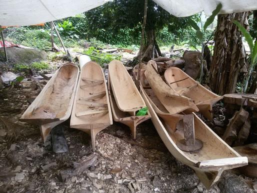 Canoa Caiçara é um dos destaques do KOPA – King of Paddle