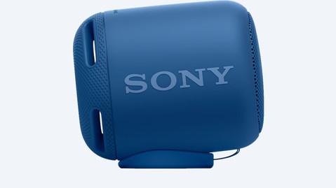 Testamos o lançamento da SONY: caixinha de som SRS-XB10