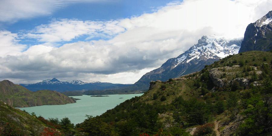 Chile terá parques nacionais com terras doadas