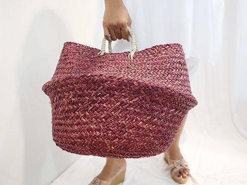 JH012L - Rattan Bag