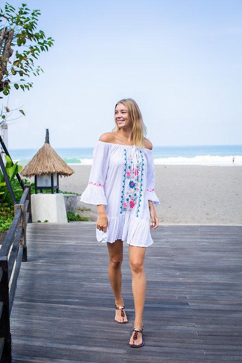 Women Resort Wear Clothing 2020 - DI.SS.099