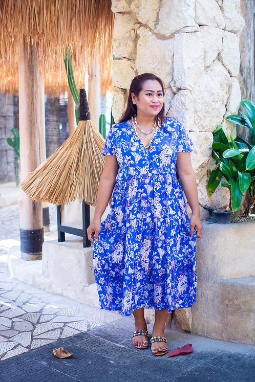 Women Resort Wear Clothing 2020 - D41104