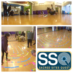 Sacred Site Quest 4
