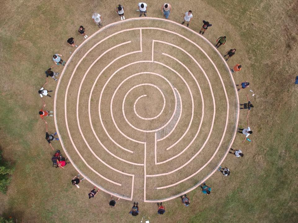 Rossini Labyrinth