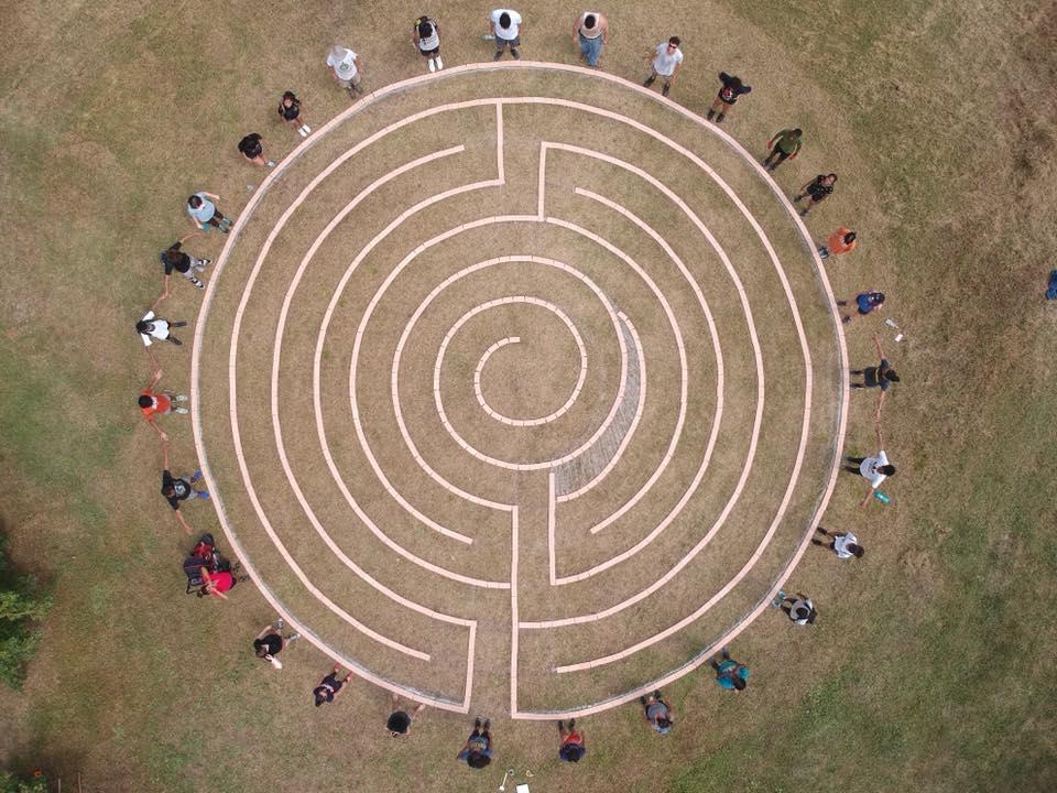 Rossini Labyrinth