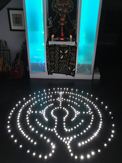 Light Labyrinth