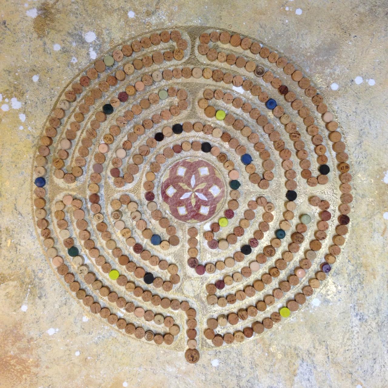 Creatia 18 Labyrinth