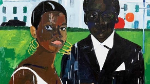 Black Art & Activism – Ms. Cicely Tyson Tribute February 8, 2021
