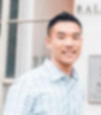 Dr Ben Szu | Optometrist