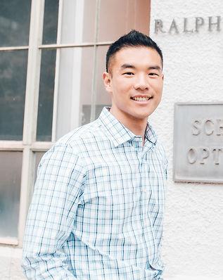 Dr. Ben Szu | Costa Mesa Eye Doctor