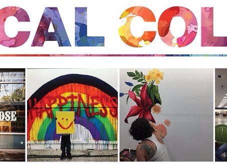 Local Color Wins Knight Foundation Grant!