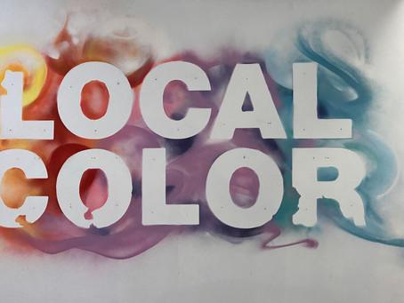 Local Color 2.0!
