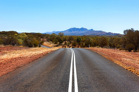 Lasseter Highway, Northern Territory
