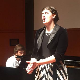 Junior Recital