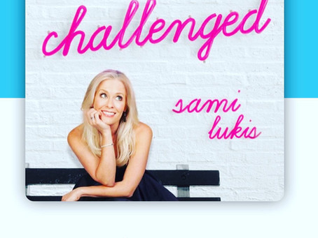 Sami Lukis is Romantically Challenged