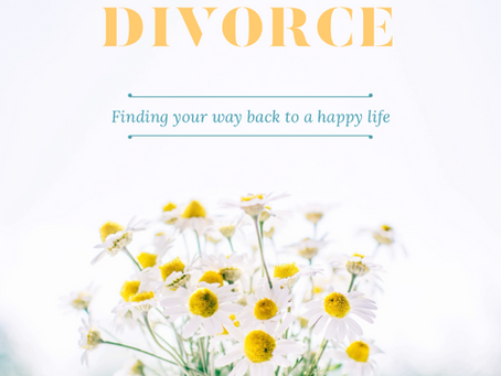 Clawing Your Way Back To Happiness After Divorce