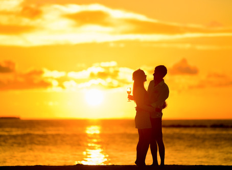 5 Ways to Get Love-Ready for Summer