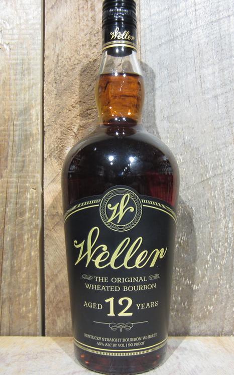 Weller Wheated Bourbon