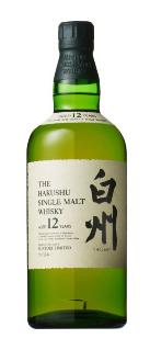 The Hakusha 12YR