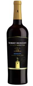 Robert Mondavi Rum Barrels Merlot