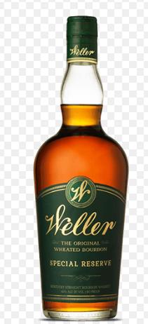 Weller Reserve Bourbon