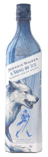 J.W. Song of Ice