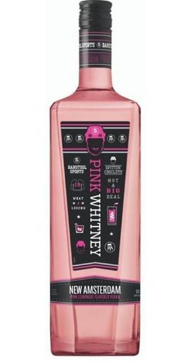 Pink Whitney