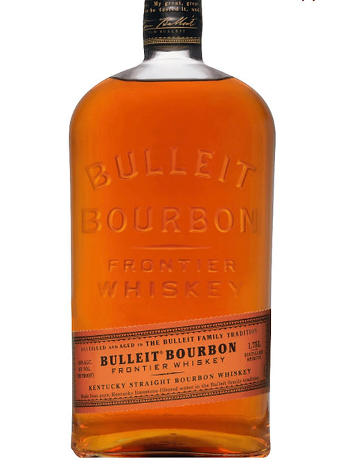 Bulliet Burbon