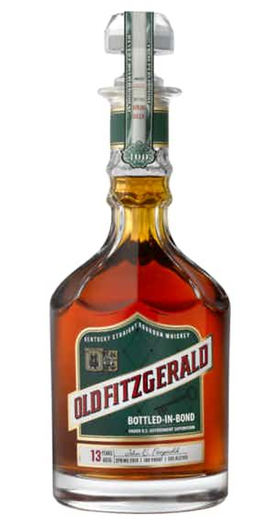 Old Fitzgerald 13 Years