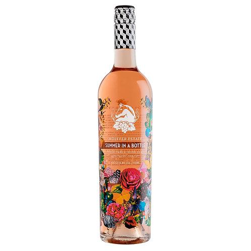 Woofer Estate Summer in a Bottle
