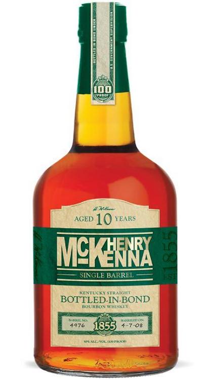 McKenna Henry 10 Years