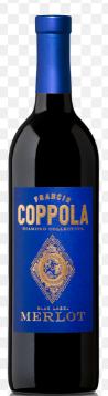 Francis Coppola Merlot
