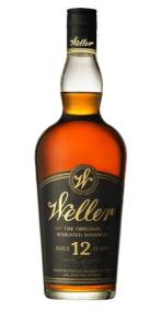 Weller 12YR