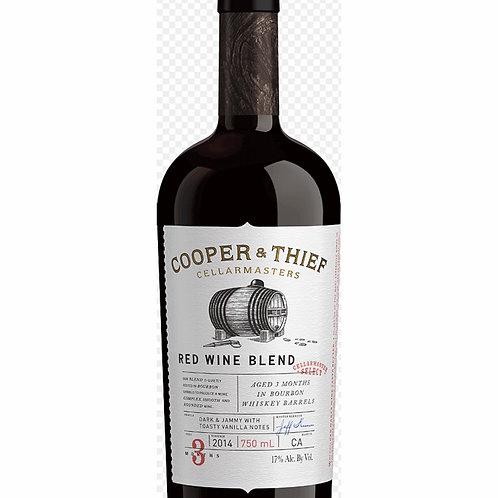 Cooper & Thief Cabernet