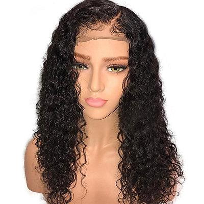 Yummy Curly Closure Wig
