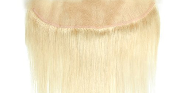 13x4 Lace Closure 613 Blonde