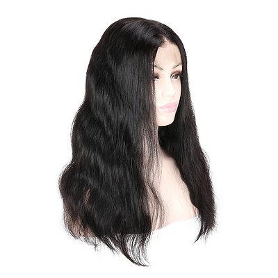Body Wave Closure Wig