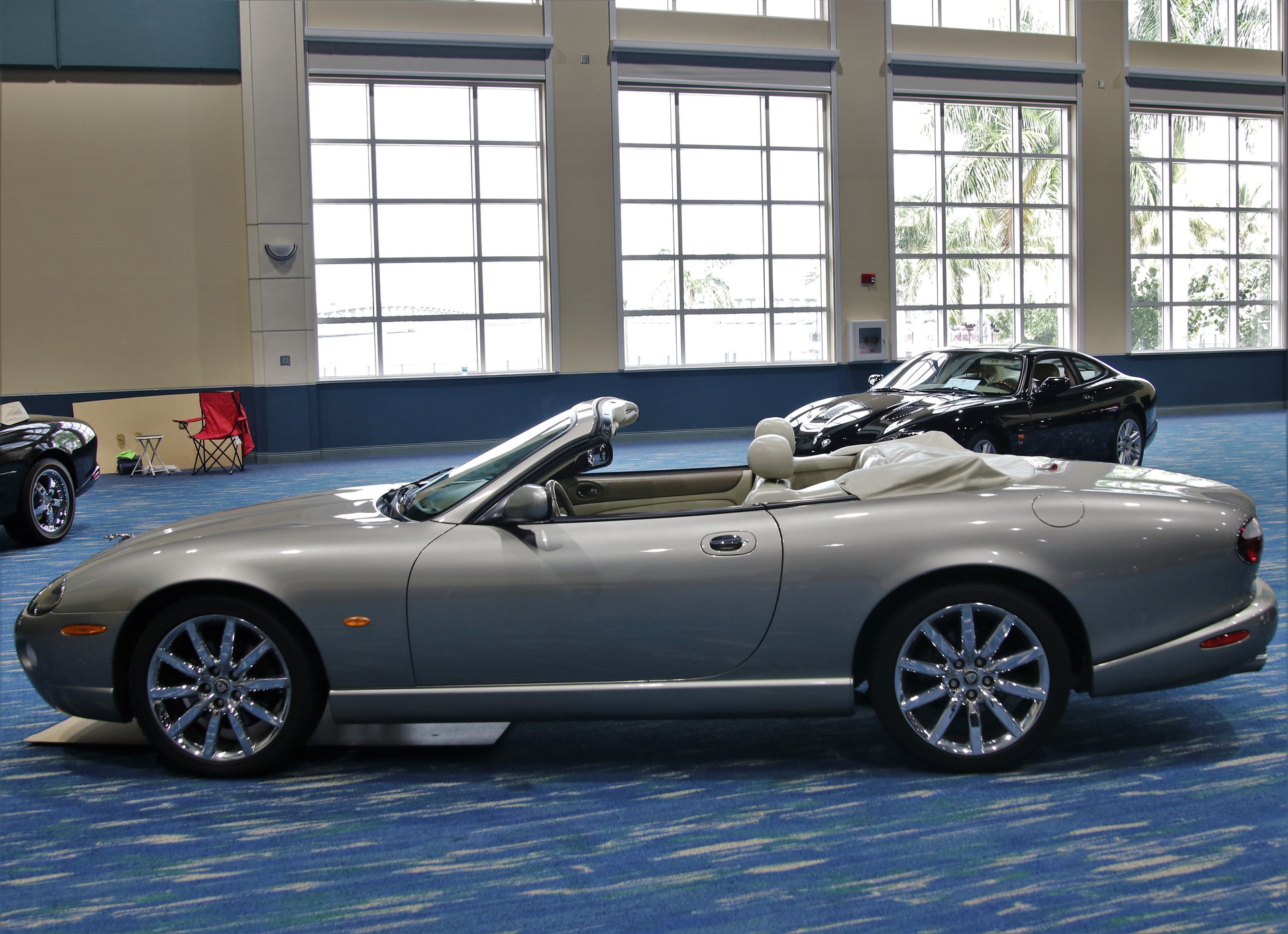 Jaguar of SW FL Car Show_4 (7)