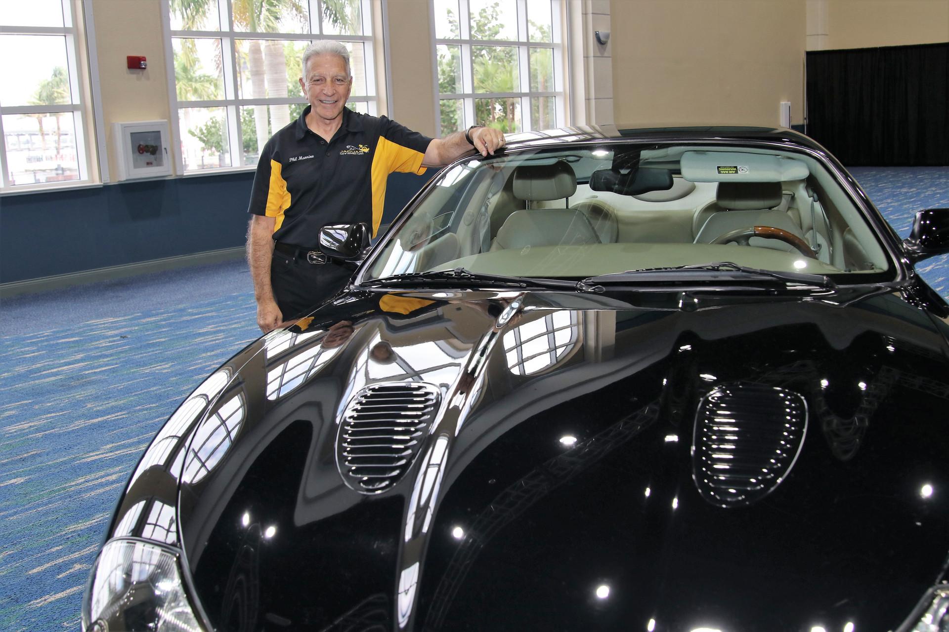 Jaguar of SW FL Car Show_3 (5)