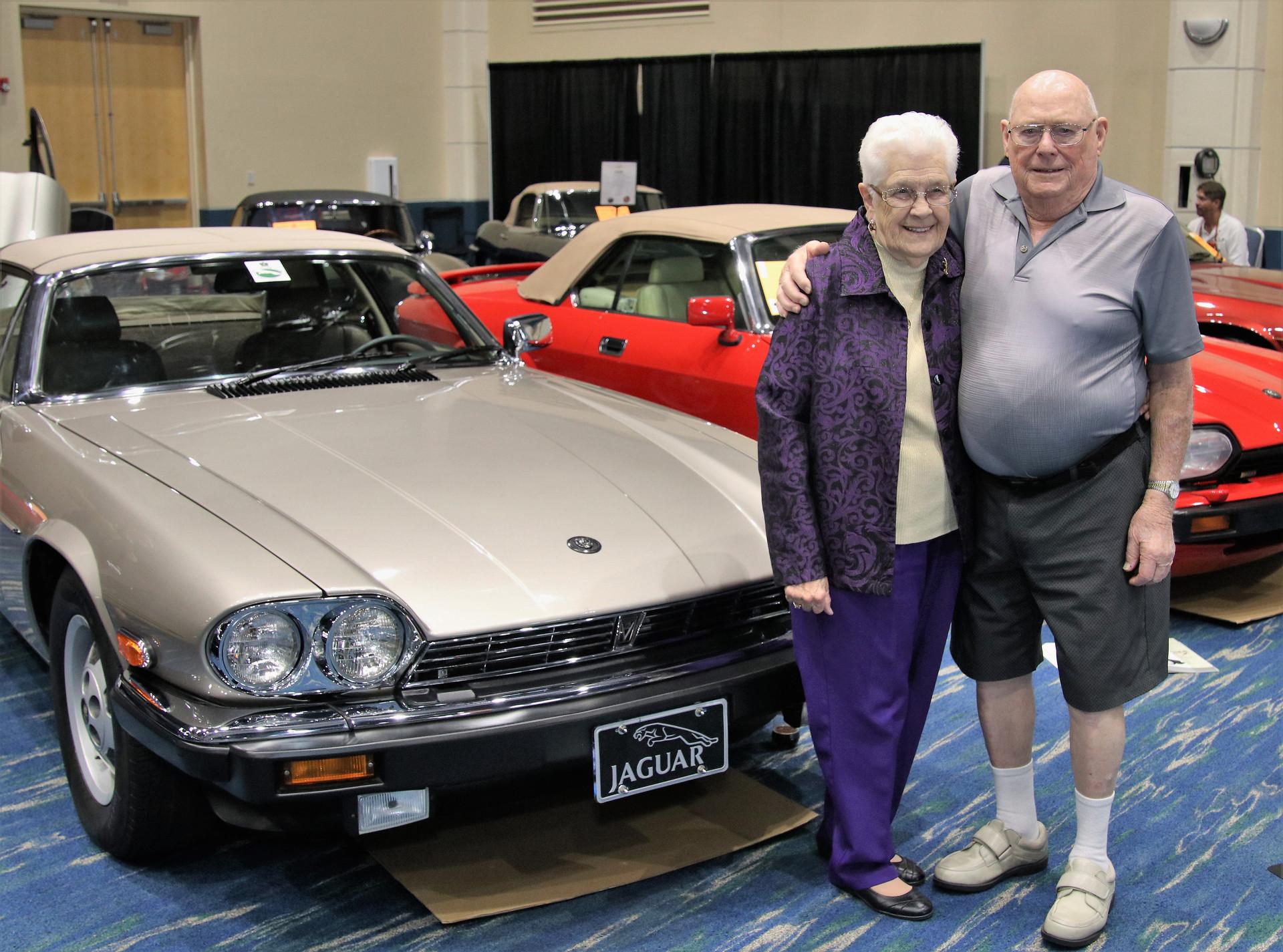Jaguar of SW FL Car Show_3 (2)