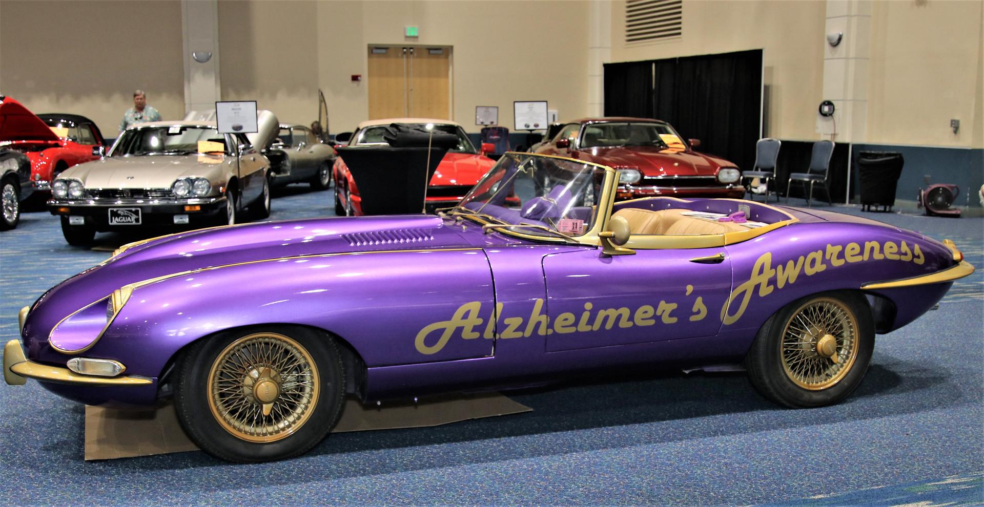 Jaguar of SW FL Car Show_9 (2)