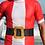 Thumbnail: Santa Rash Guard