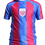 Thumbnail: Soccer Rash Guard (Blue/Maroon)