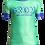 Thumbnail: Grom Rashie (Bright Green)