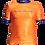 Thumbnail: Birthday Rash Guard (Orange)