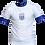 Thumbnail: Soccer Rashie (White/ Indigo)