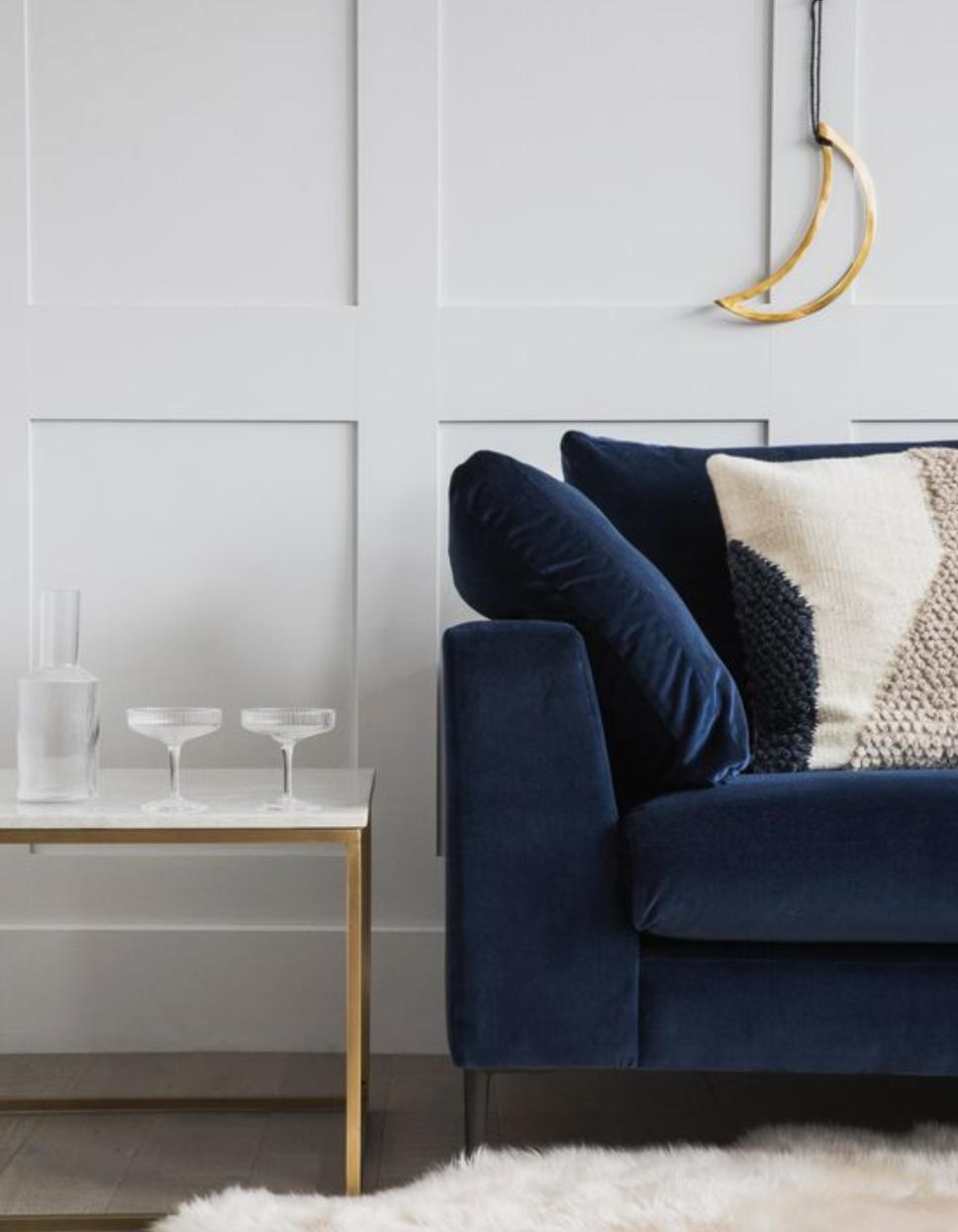 Velvet 2019 home trends