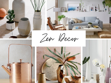 Home Trends! What To Expect This Year?