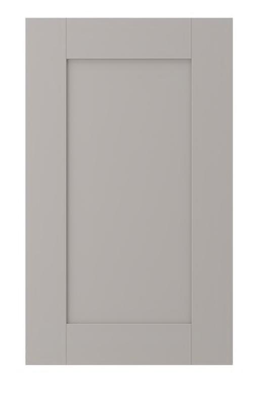 GRIMSLÖV Door, Grey