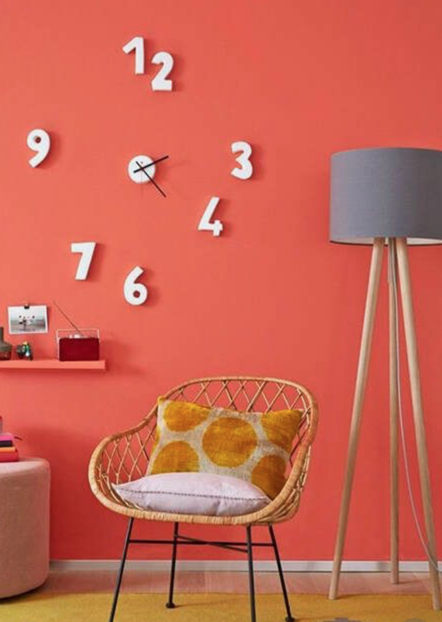 2019 home trends rich bold colours